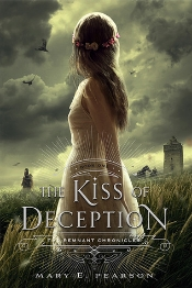 Kiss of Deception by Mary Pearson - The More I Think About it by A Love Worth Living For