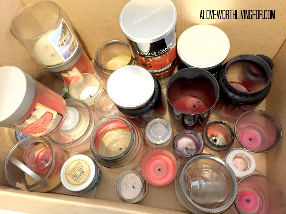 How To Clean Food and Candle Jars by A Love Worth Living For 5.jpg