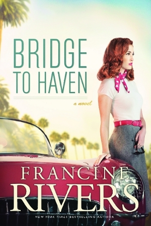 Bridge To Haven By Francine Rivers - Book Review | Here is a list of some great and newer Christian books that I have read lately & think you'll love! Christian Book Recommendations!