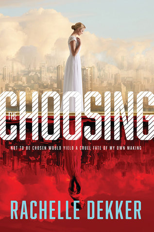 The Choosing by Rachelle Dekker - Book Review | Here is a list of some great and newer Christian books that I have read lately & think you'll love! Christian Book Recommendations!