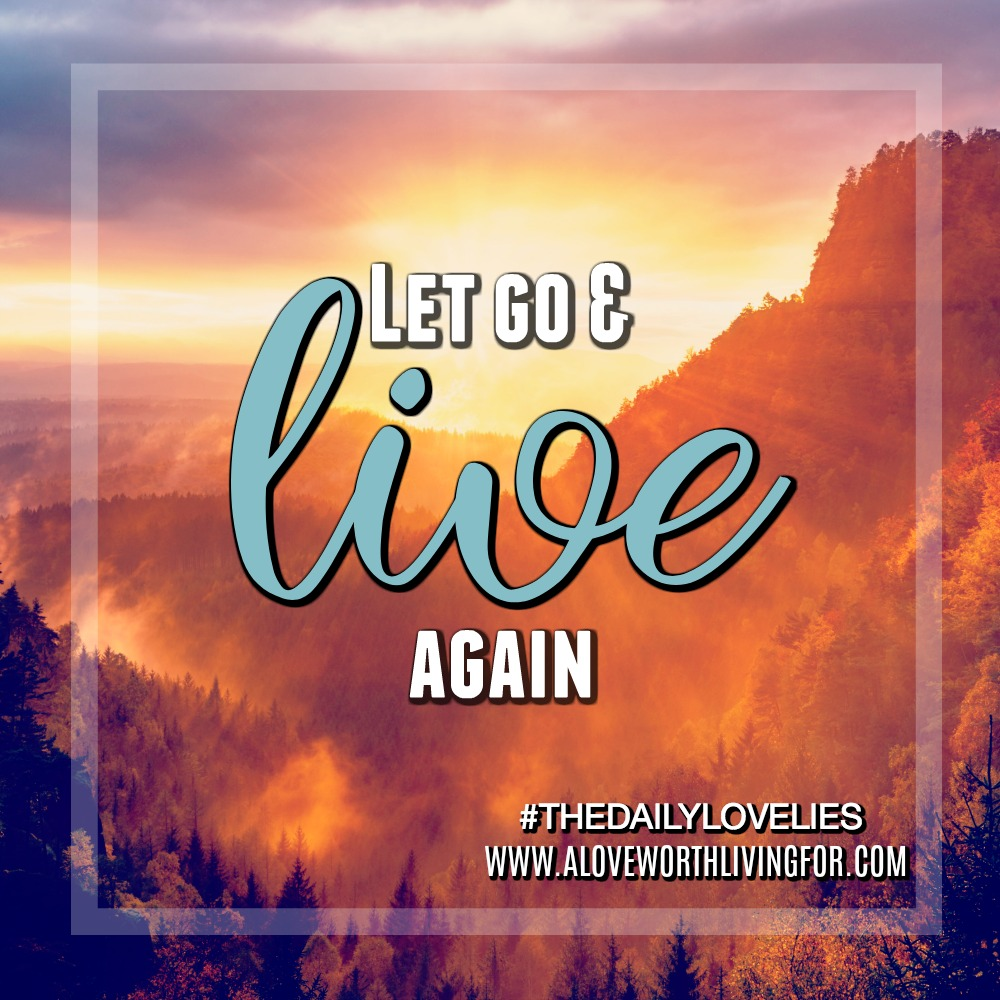 Why in the world would a good and loving God ask us...no tell us to forgive the people who have hurt, victimized and abandoned us? Is it because He doesn't care? Spoiler alert: He cares more than you can fathom and He commands you to forgive in order to heal you and see you set free to live abundantly. Here is why God wants you to forgive.
