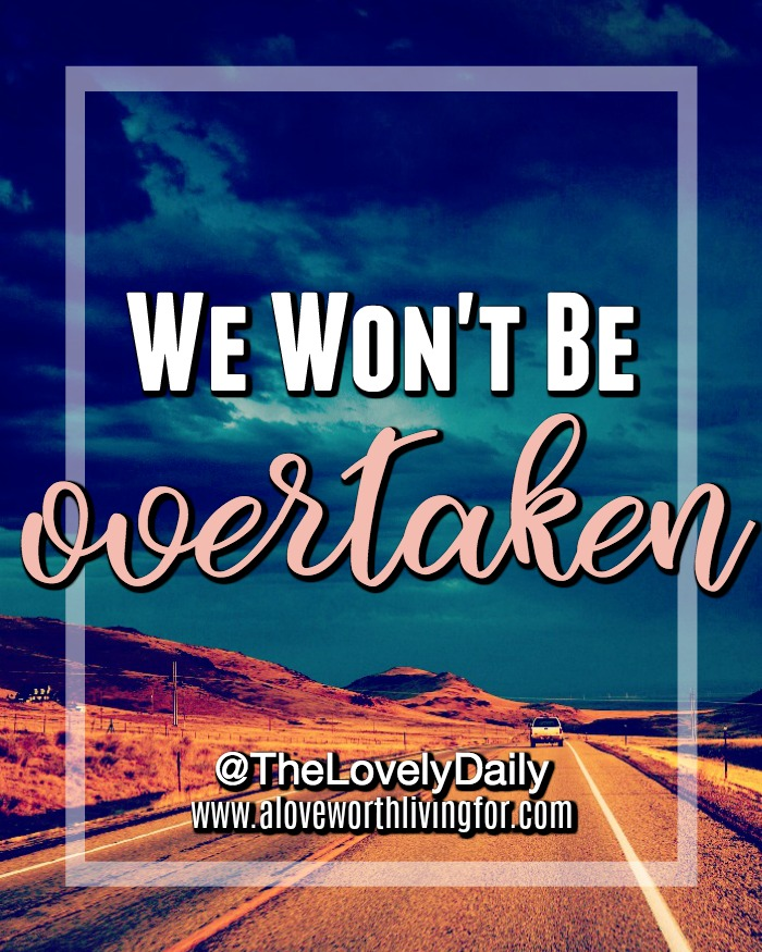"""Jesus said """"in this life you will have trouble,"""" but He also said """"take heart! I have overcame the world!"""" The Bible has a lot to say about storms. Here's how scripture says to weather life's storms. You'll want to write down these verses about storms."""