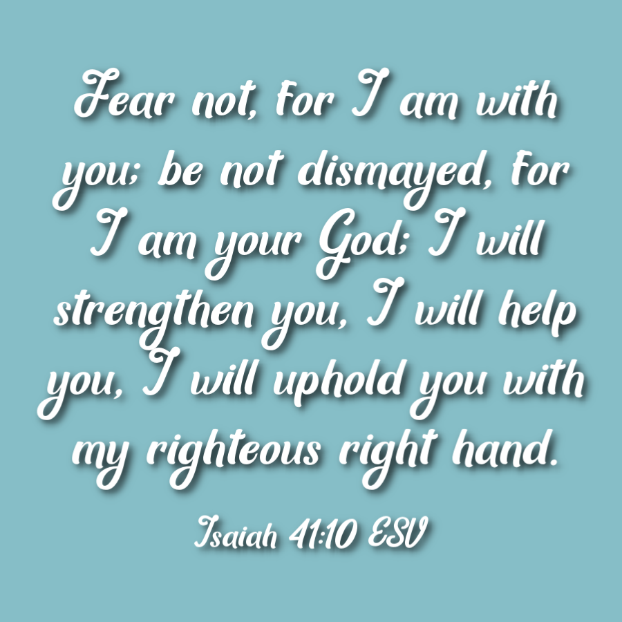 Pregnancy is amazing and miraculous and hard and kind of random and scary. With all those changes occurring in your body and the body of your growing baby, anxiety seems inevitable. Luckily the Bible has verses and promises we can cling to. Here are 4 verses to pray over your pregnancy.
