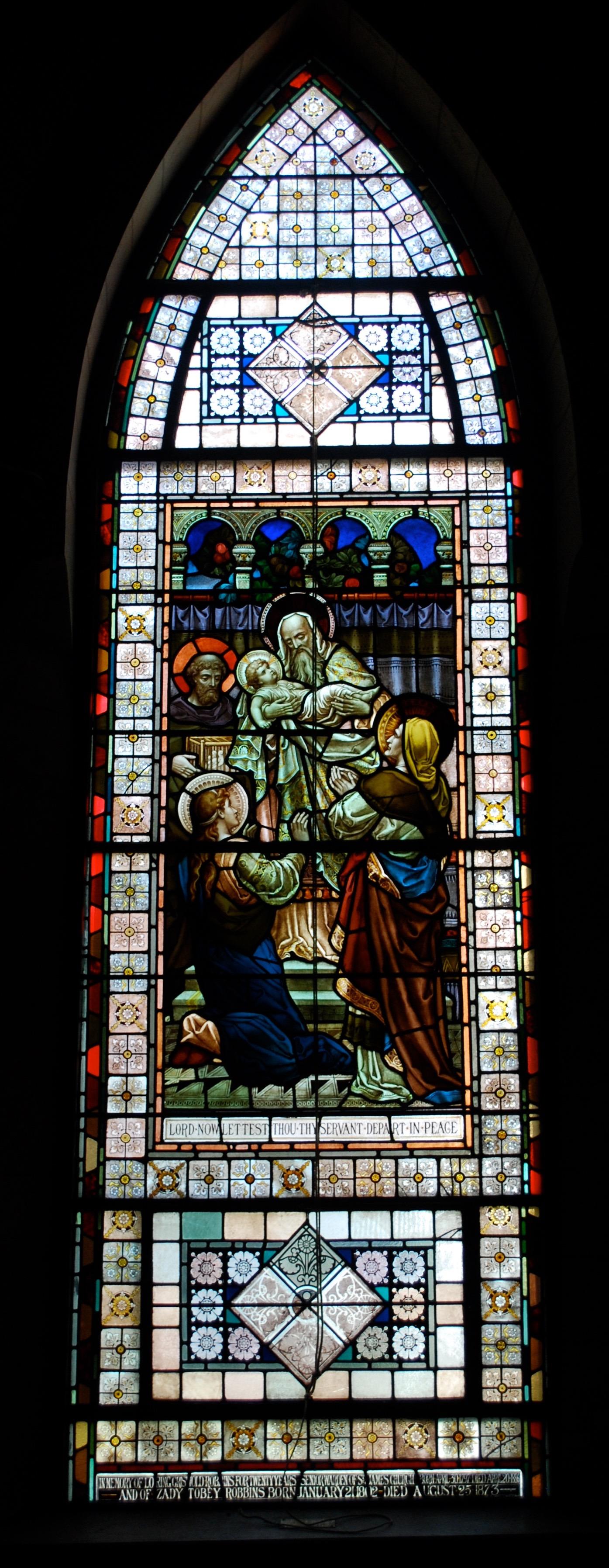 St. James Episcopal, Great Barrington, Ma.