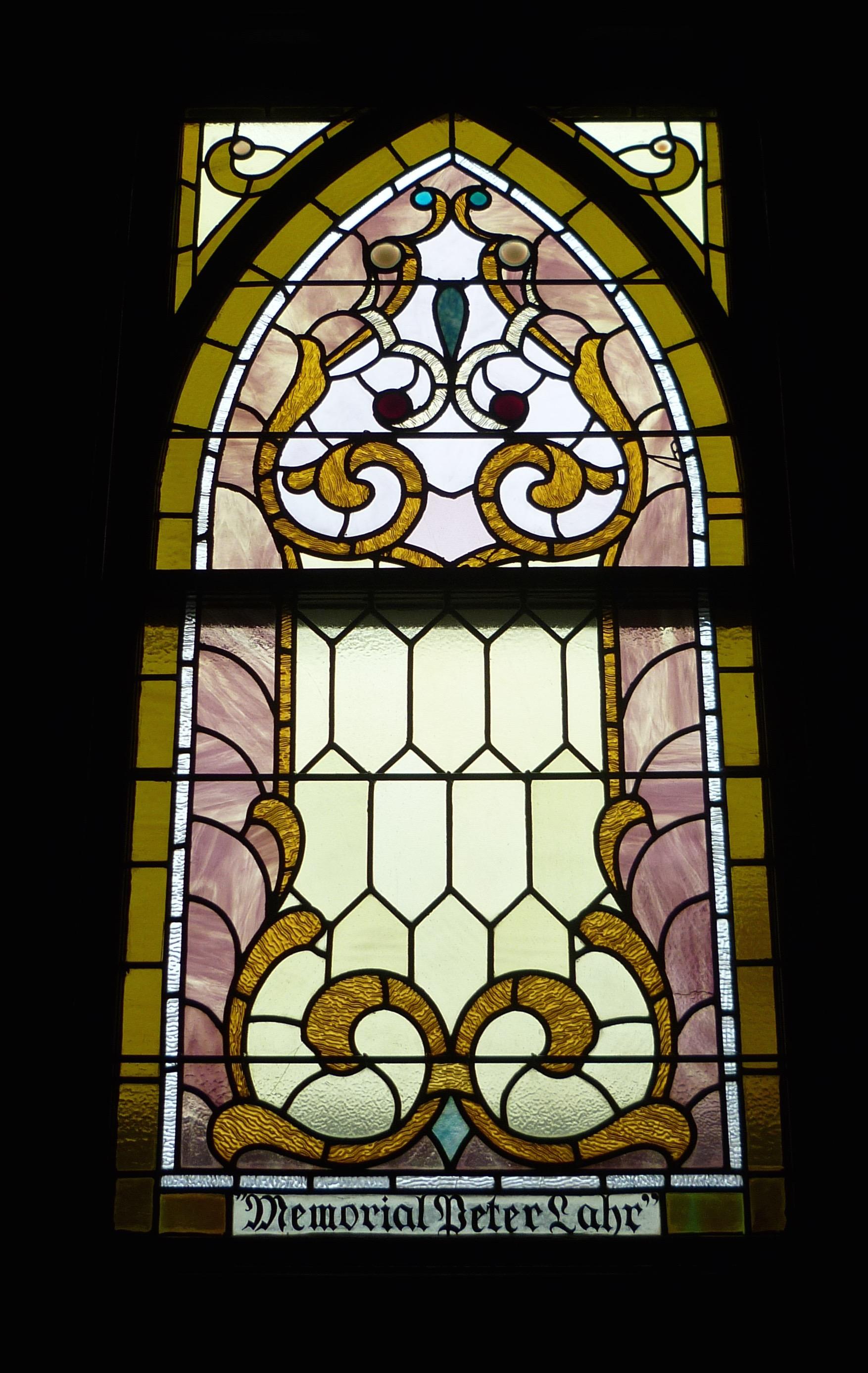 Emanuel Lutheran - Hudson, N.Y.
