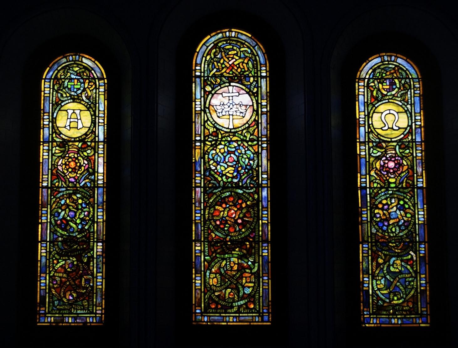 1. Tiffany Restortion-Trinity Parish Hall, Lenox, Ma..jpg