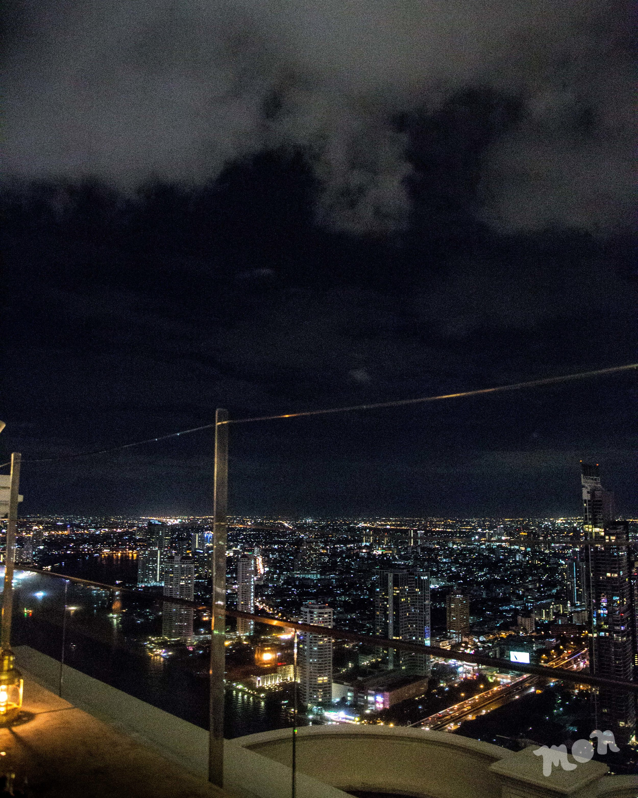 Skybar Rooftop Bar