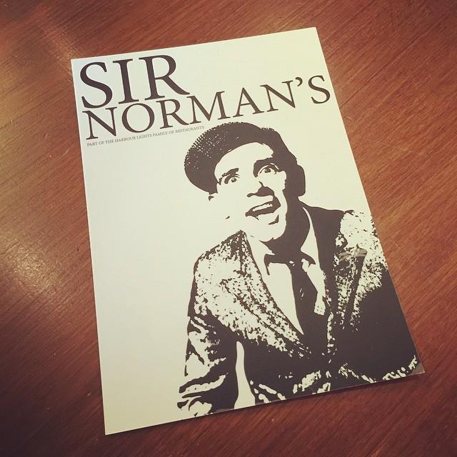 #sirnormans