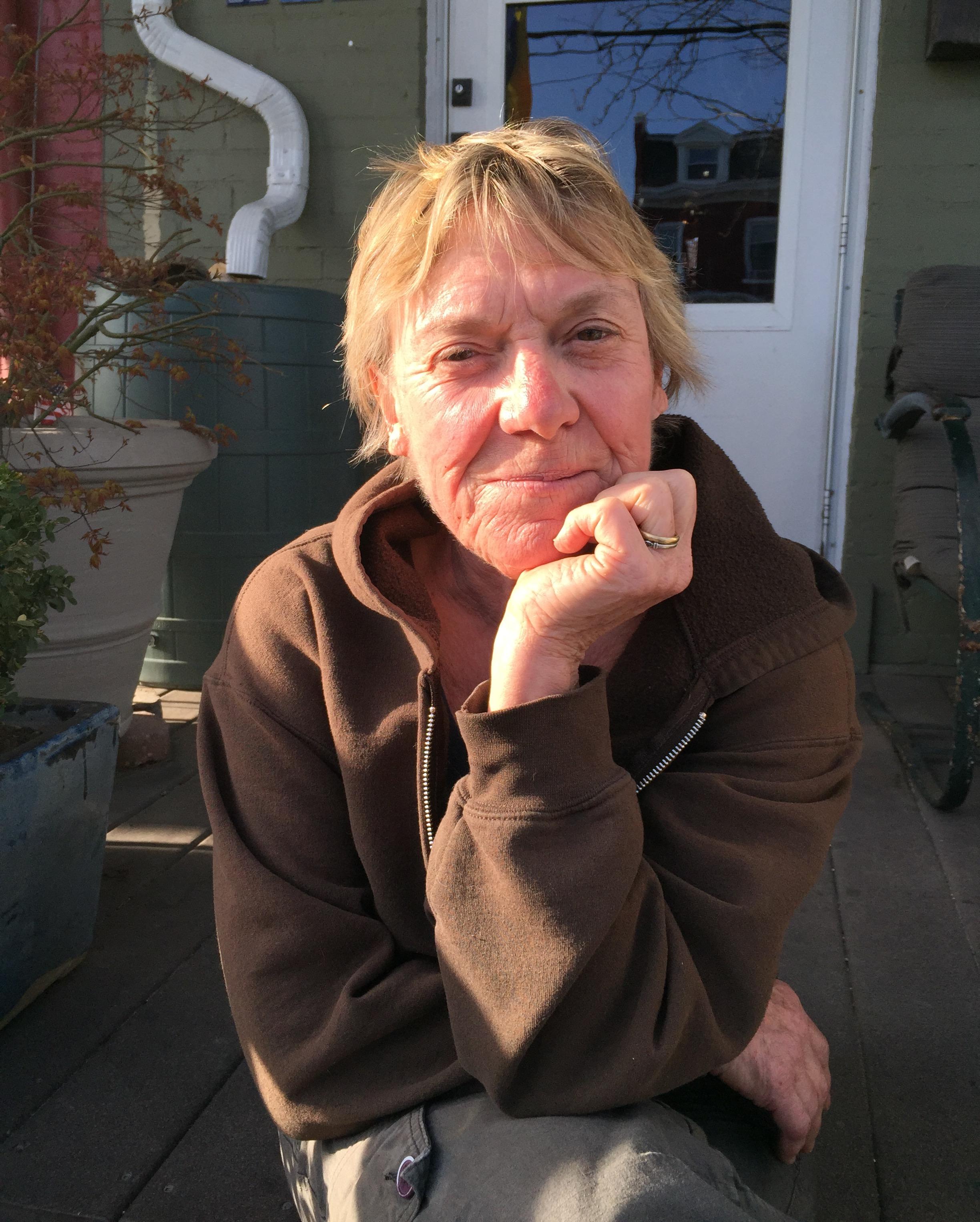 Carol Herwig