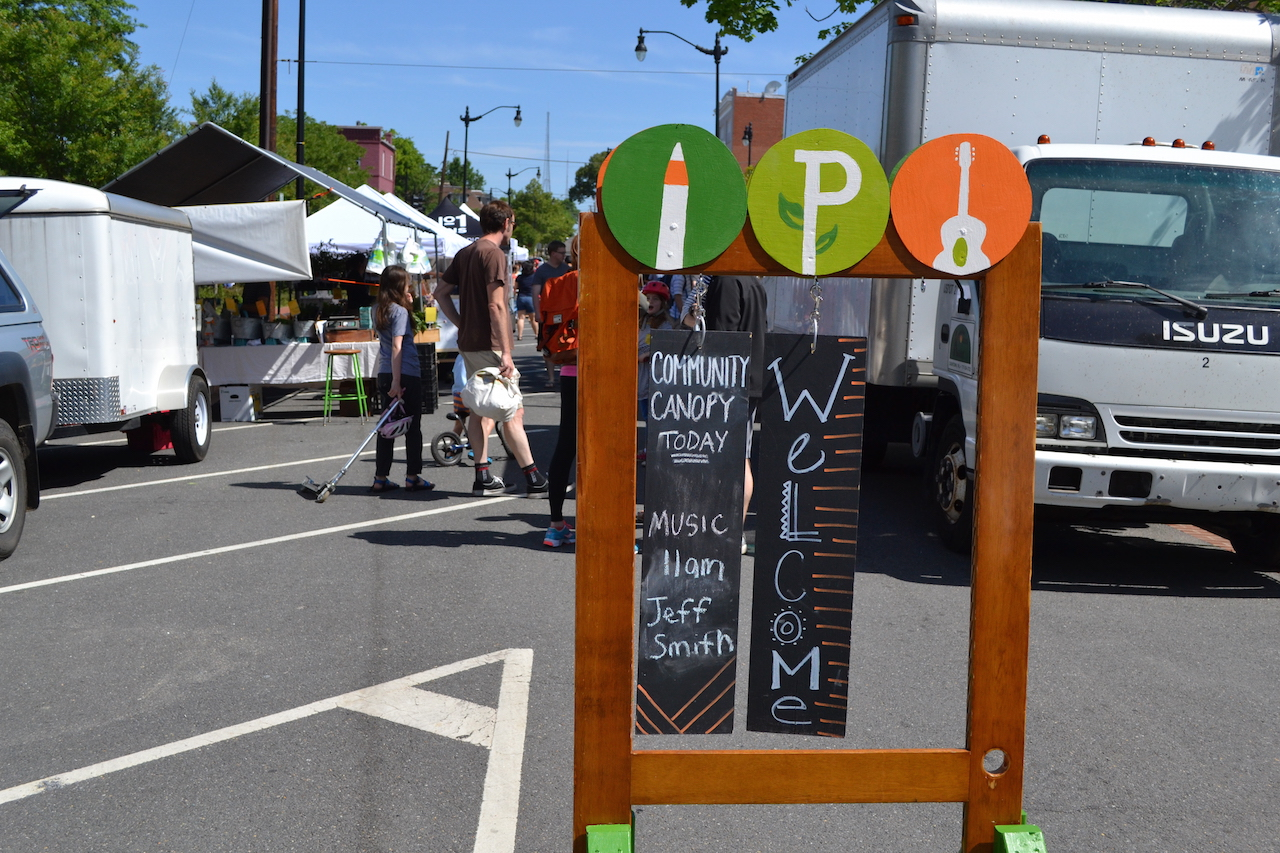 Petworth Market 5/23/15