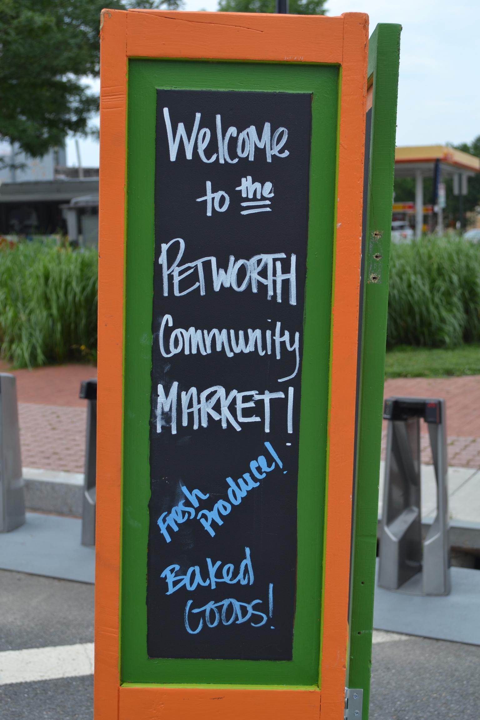 Petworth Market 6-13-15