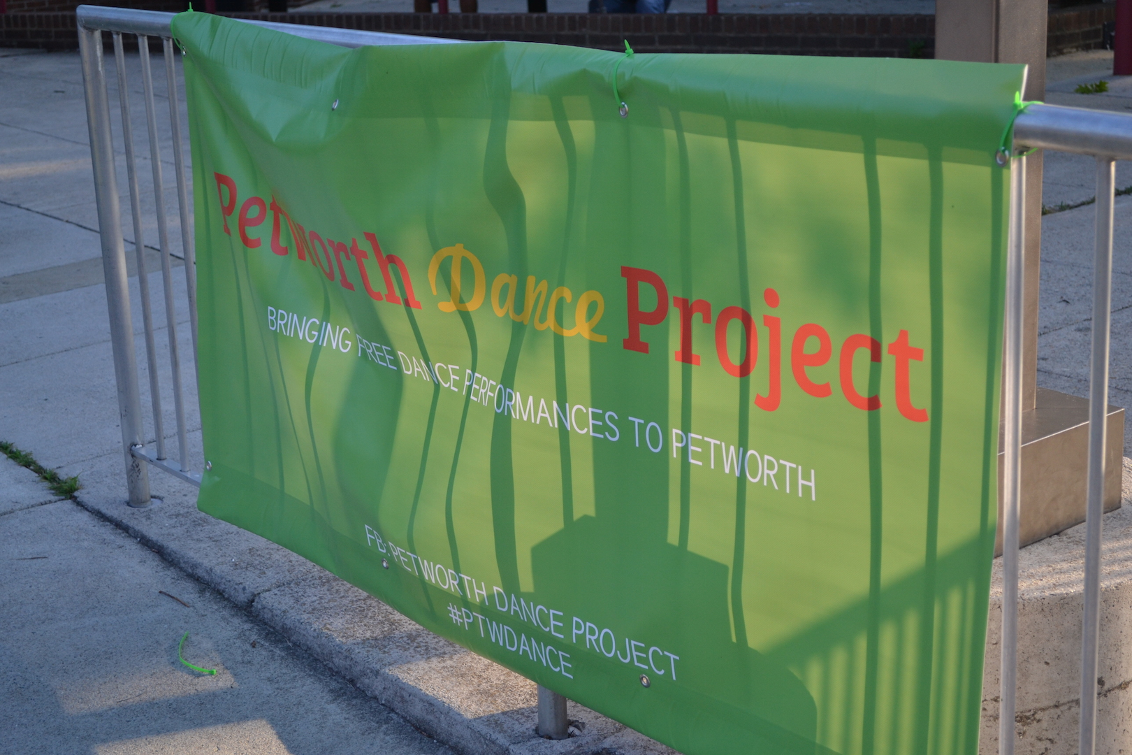 Petworth Dance Project