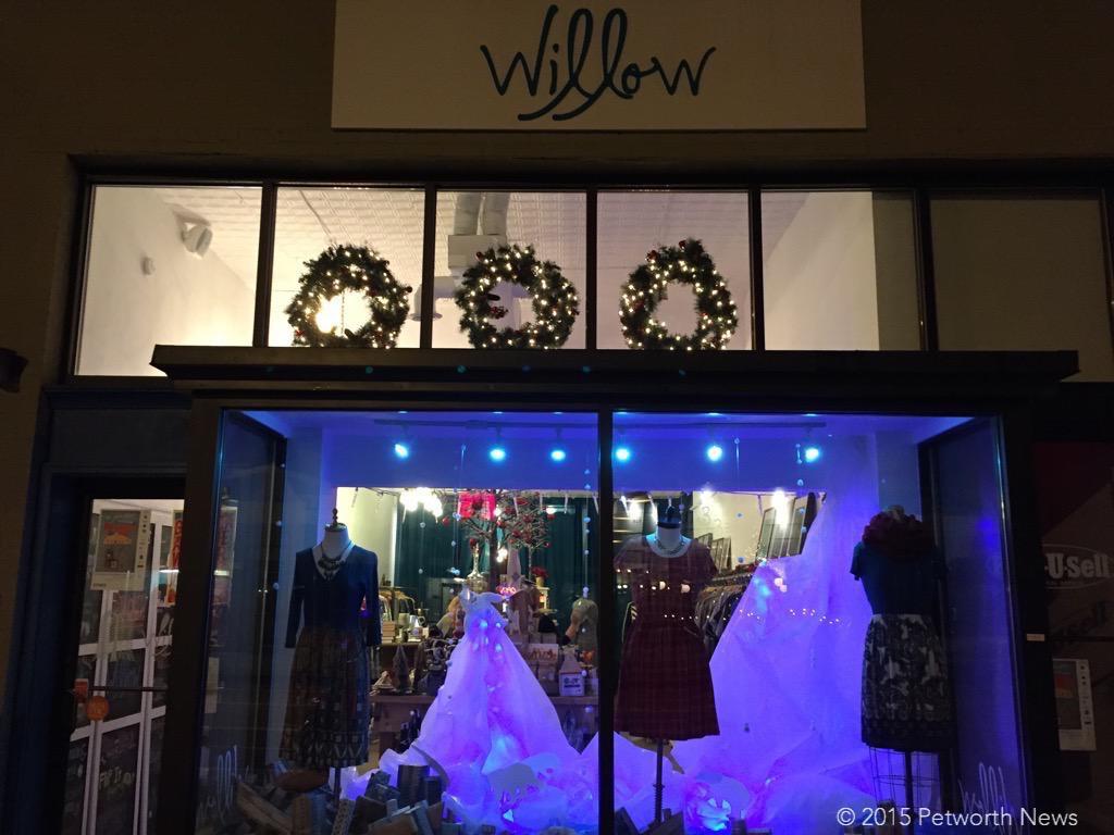 Willow Fashion