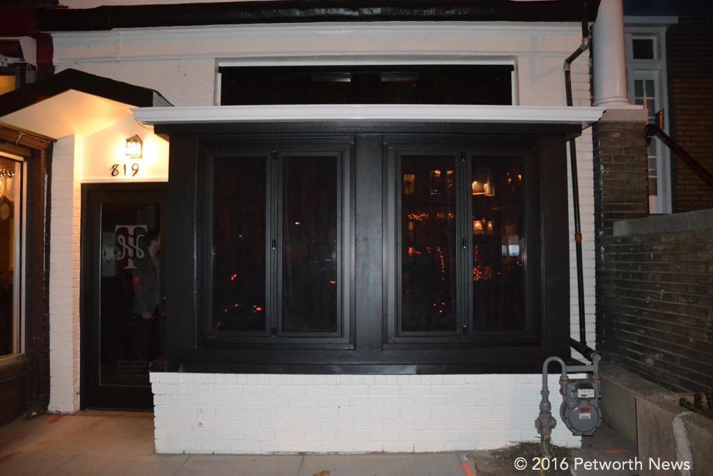 Twisted Horn, 819 Upshur St NW