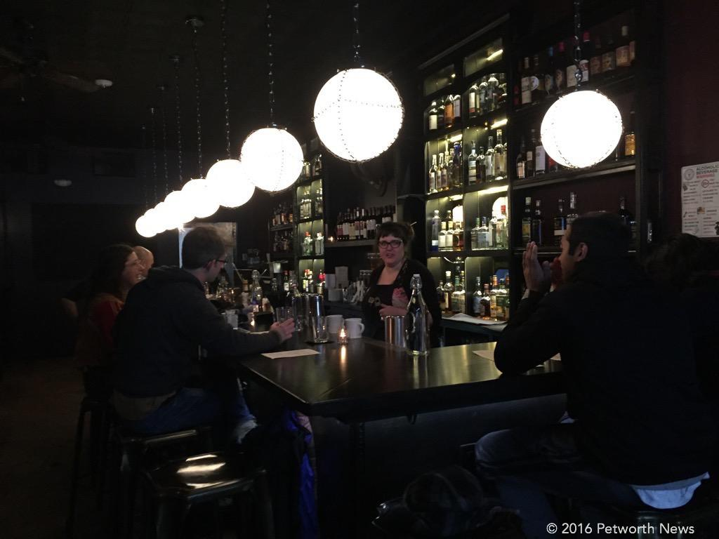 Twisted Horn was open during the Blizzard
