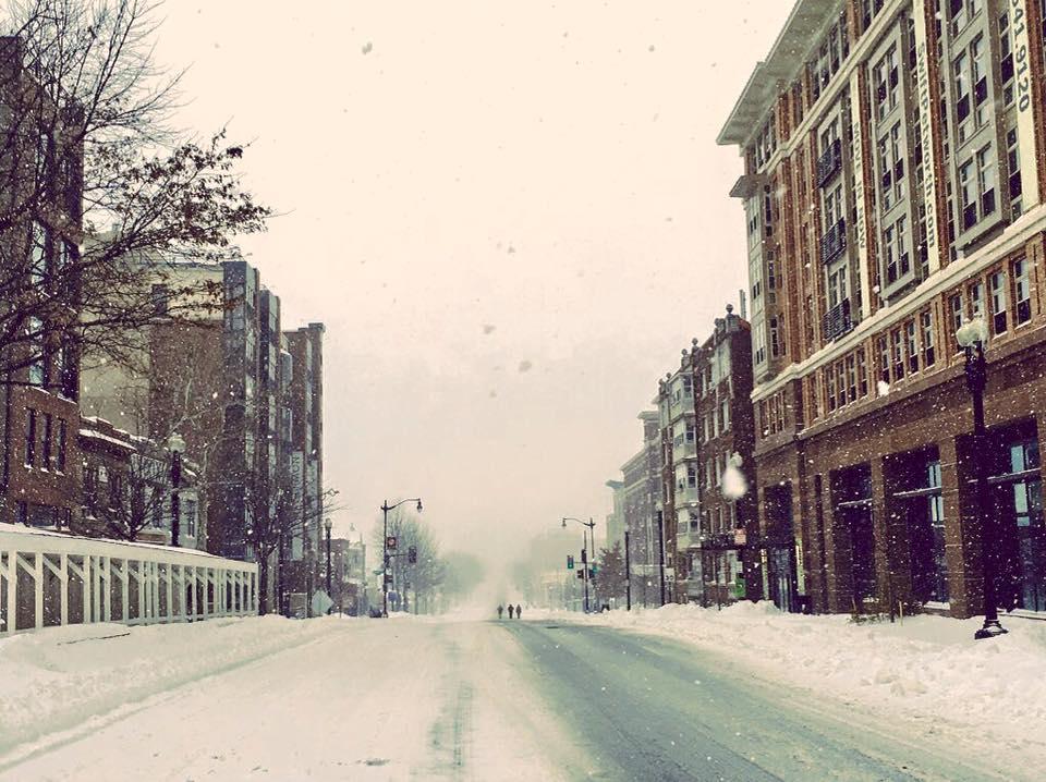 Georgia Avenue  (photo: Juan Jara)