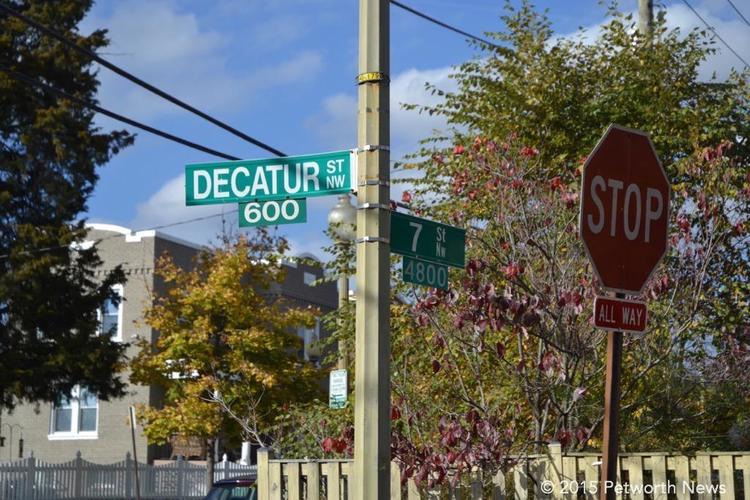7th and Decatur had been a hotspot and community involvement has allegedly helped calm.