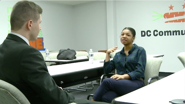 WUSA 9 interviewed Community Carrot program participants this week.   Watch the video...