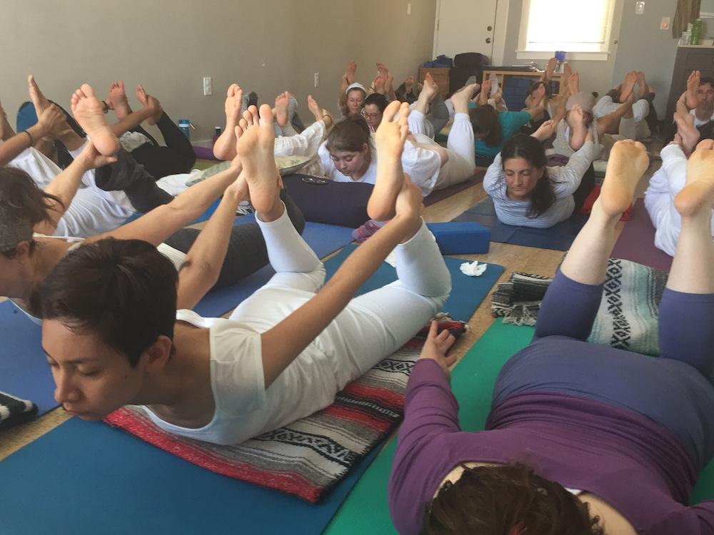 (photo: Lighthouse Yoga)