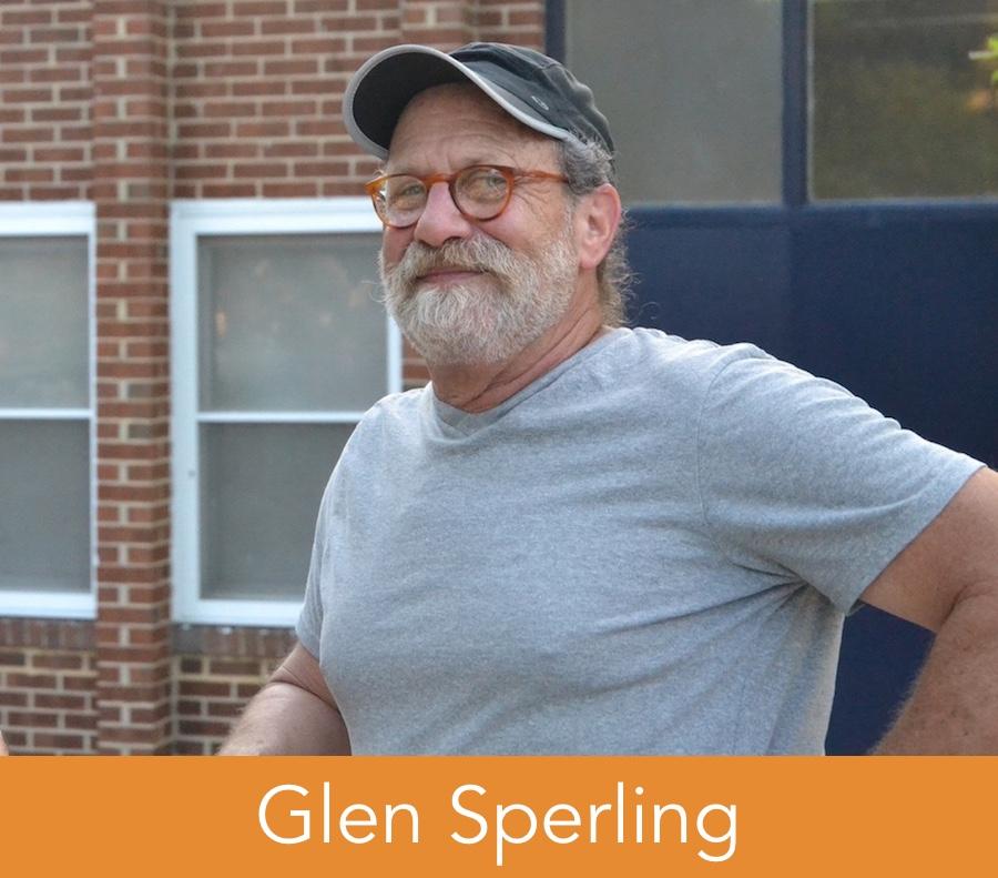 Ask Glen! -