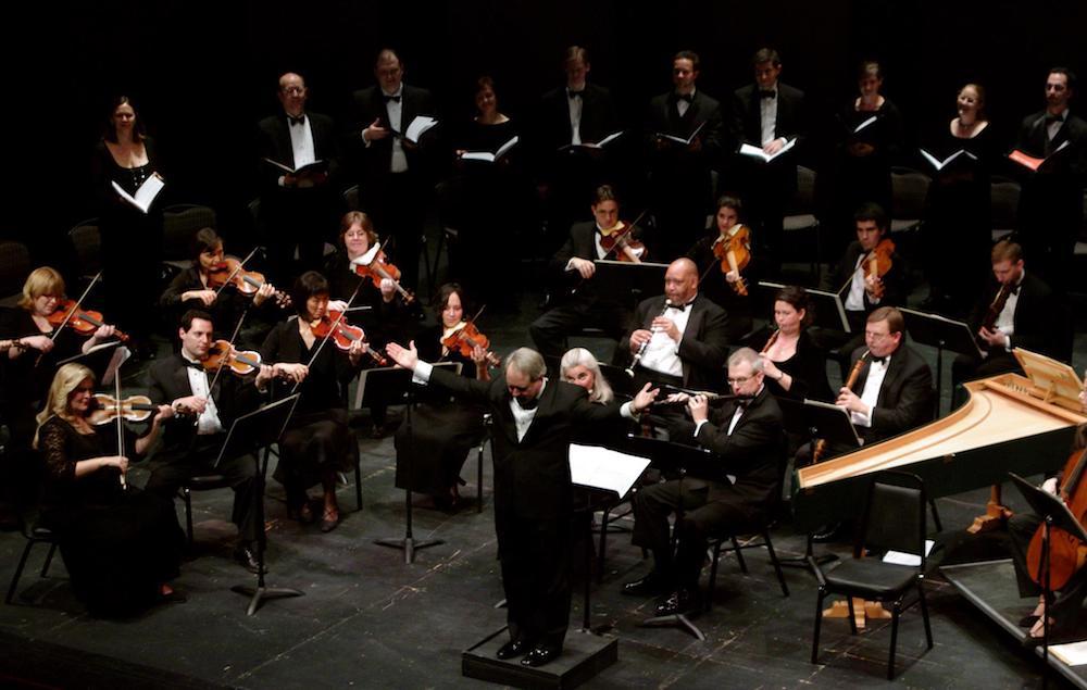 (photo: Bach Consort)