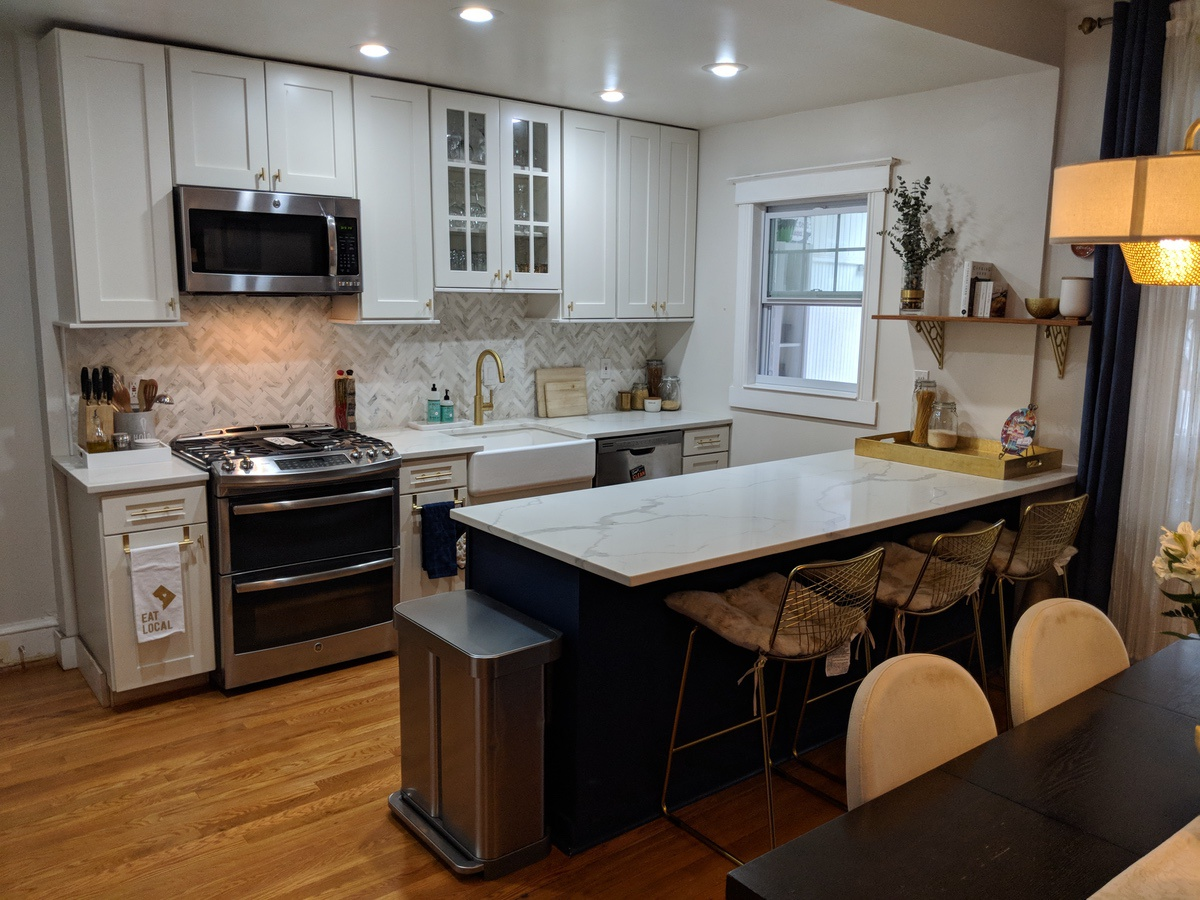 Taking My Own Advice And Doing A Kitchen Renovation Petworth News