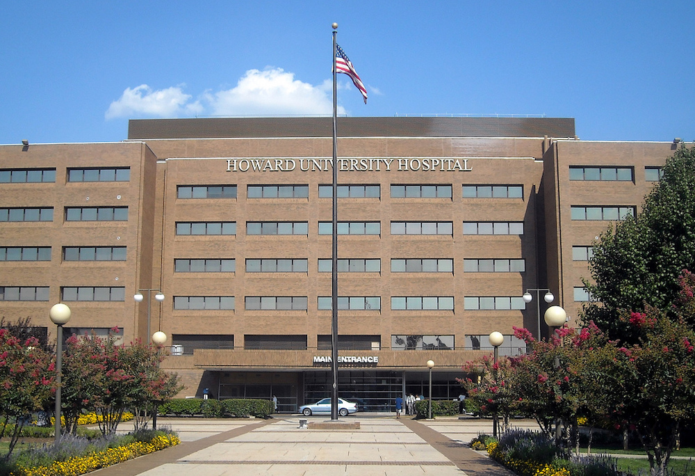 Howard University (photo:  NCinDC )