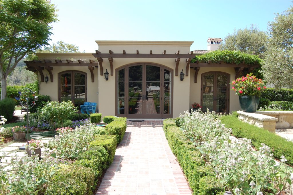Guesthouse, Montecito