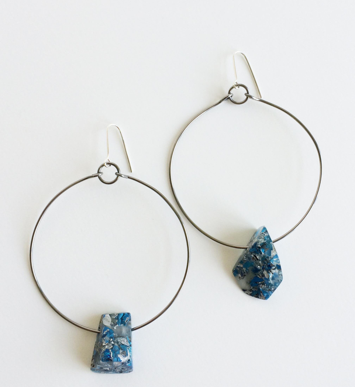 P-Lume Earrings