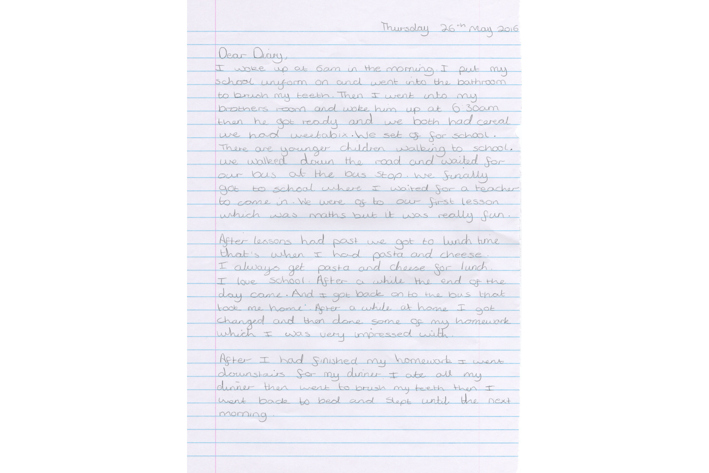 Sarah silverwood diary.jpg