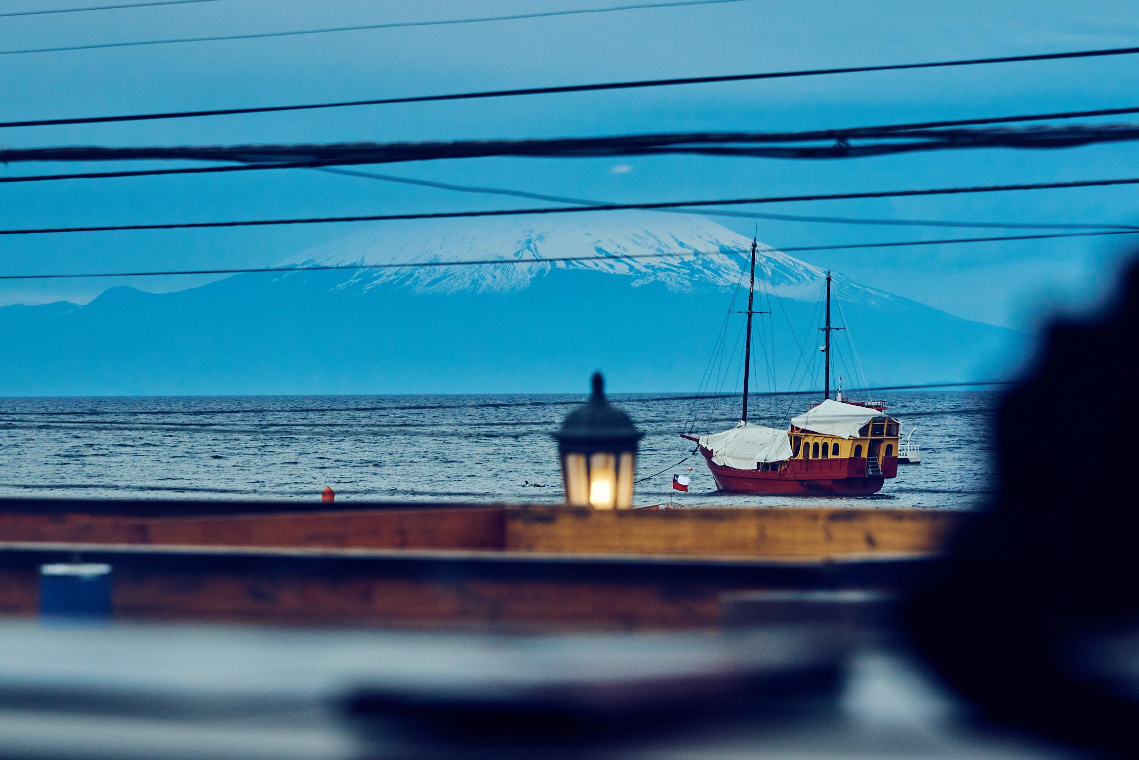 Osorno Volcano from Puerto Varas.jpg