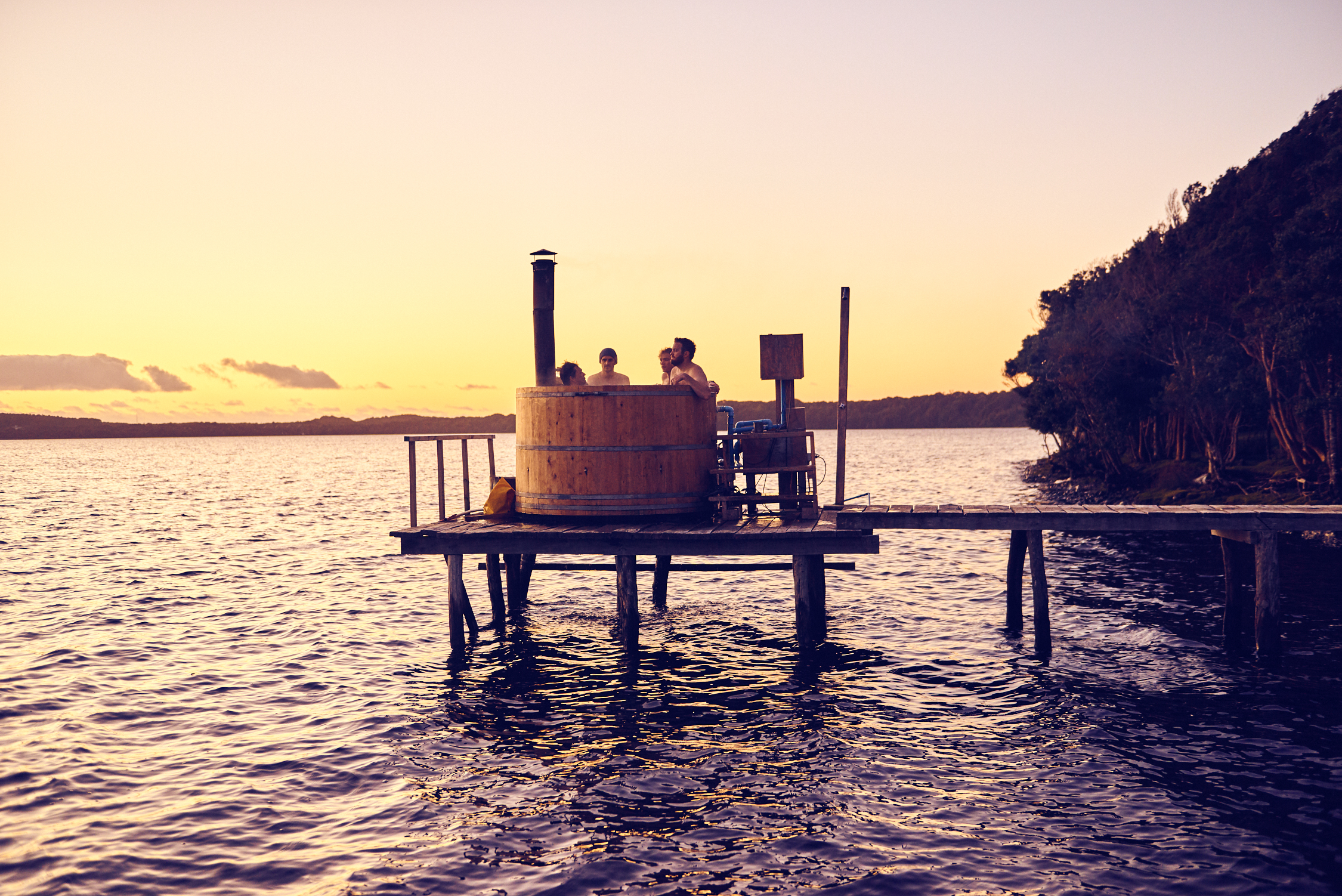 Wood Fired Hot Tub in Cucao on Chiloe Island.jpg