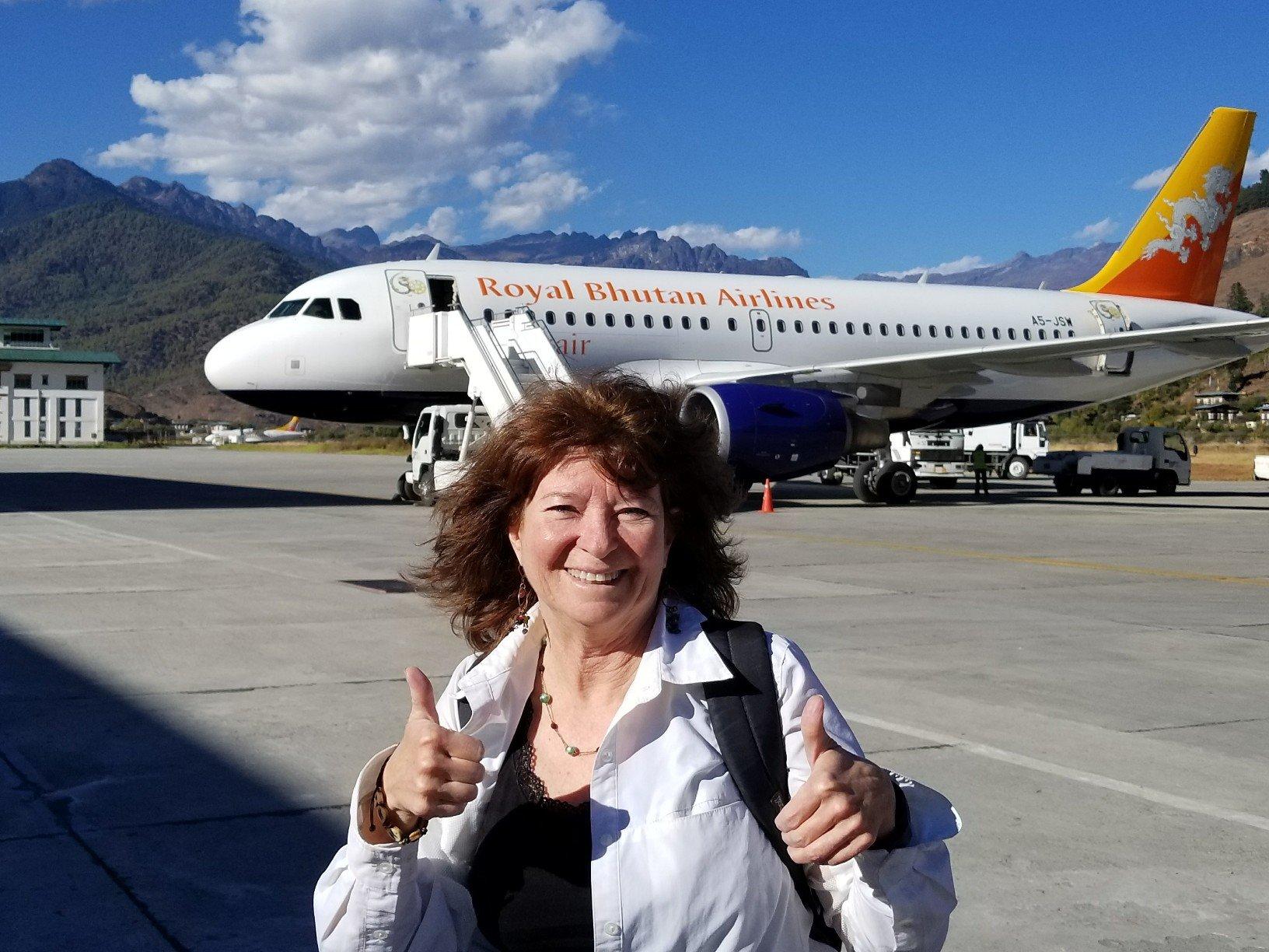Bhutan plane ride .jpg