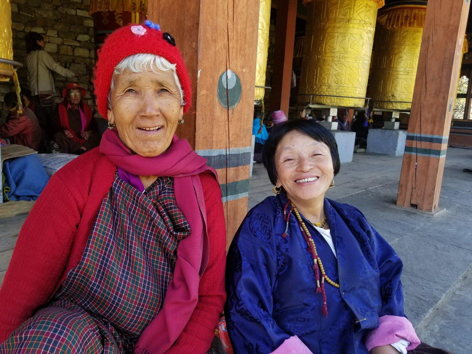 Bhutan_women_stupa_thimpu.jpg