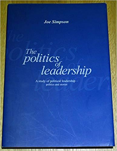 Joe Simpson - The 'Leadership' Trilogy -