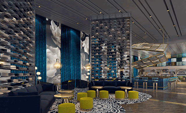 Be our guest - Hotel INDIGO | DTLA