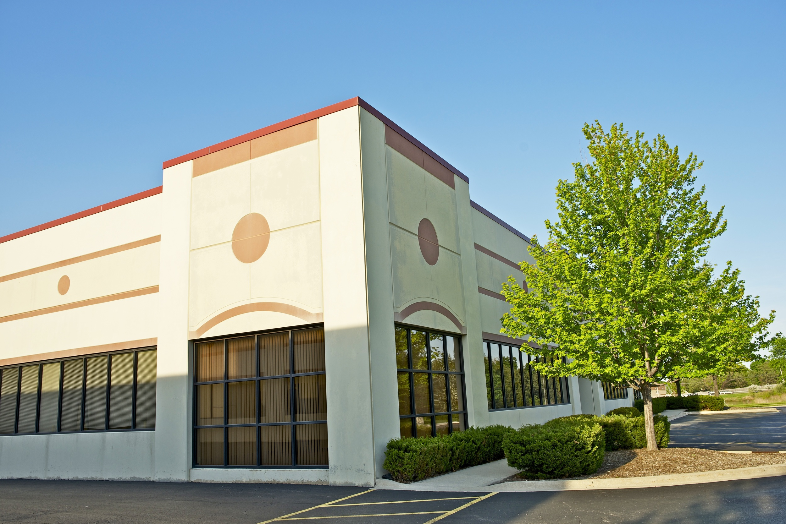 Commercial Window Cleaning   And Custom Maintenance Services   Browse Commercial Services