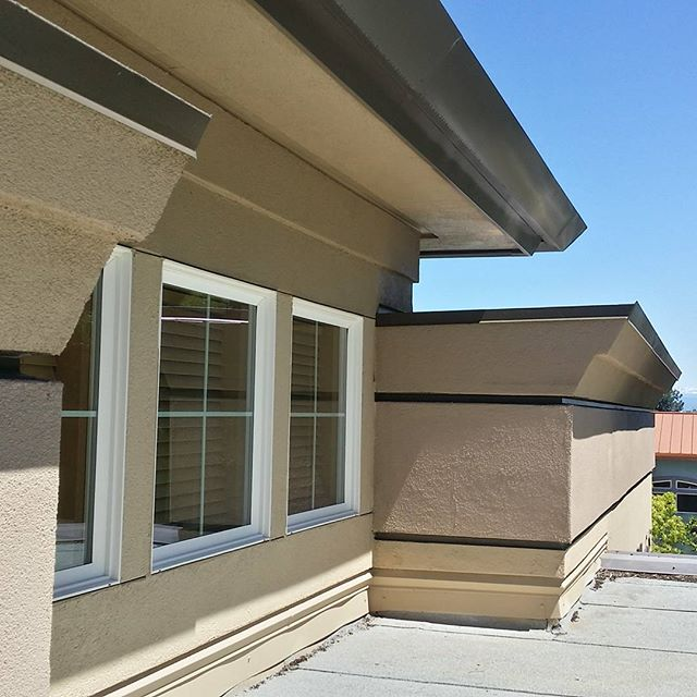 Roof or difficult  access! We can clean those windows for you.