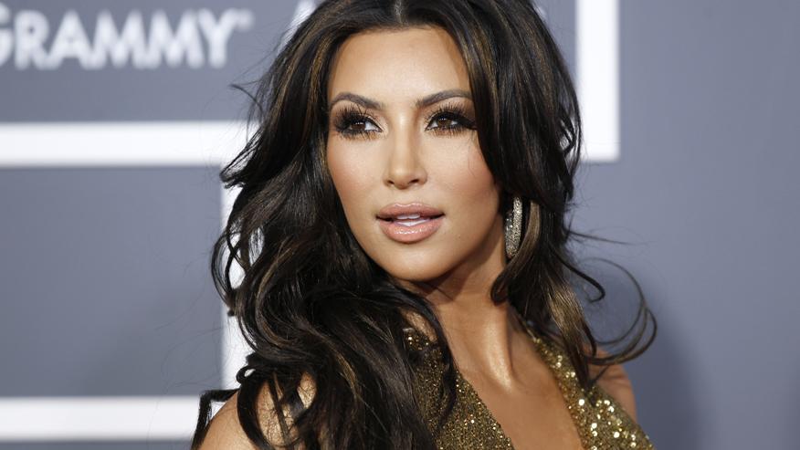 kimkardashian
