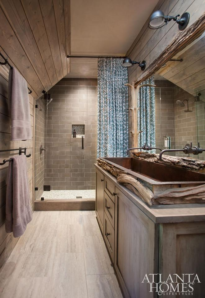Rustic-Bathroom-Natural-River-wood-wraps-around-the-sides-of-a-copper-sink-for-a-unique-touch.-Rustic-Bathroom-with-Greywash-Shiplap-Walls-RusticBathroom-BathroomShiplap.jpg