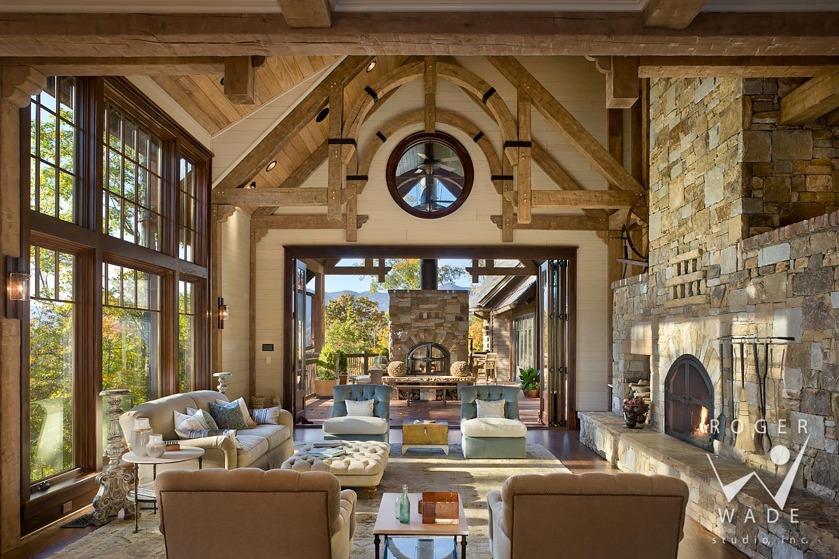 timber-frame-cozy-cabin