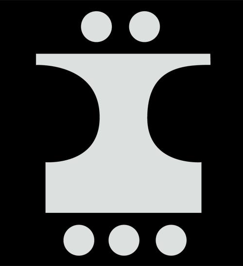 Mahlia Stamp