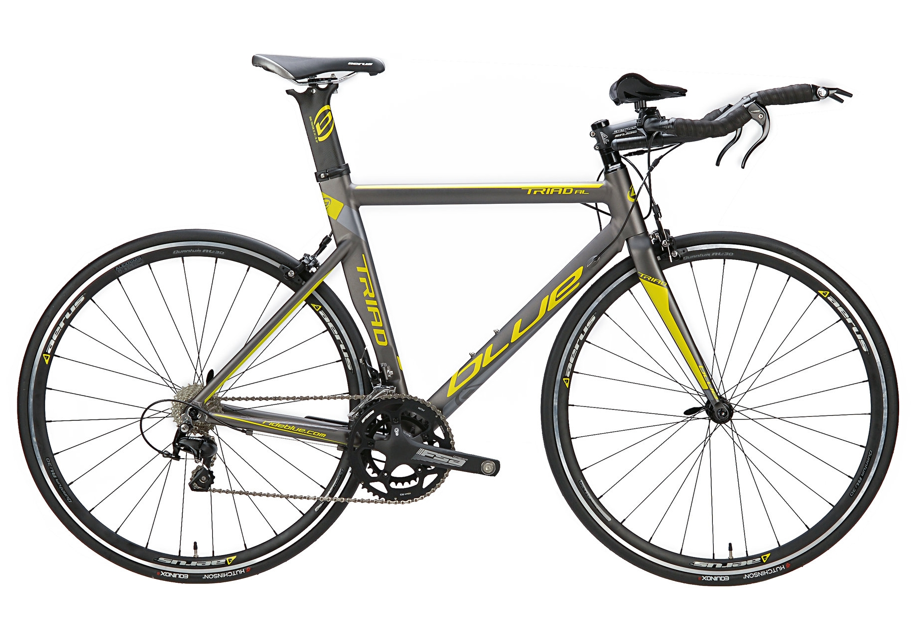TRAID SP 1-Aluminum (Shimano 105)  $1395