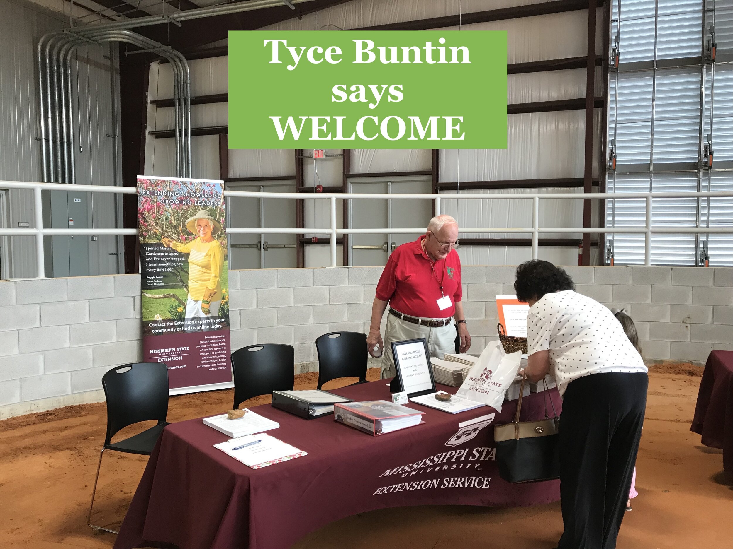 Open House - Tyce Buntin says Welcome.jpg