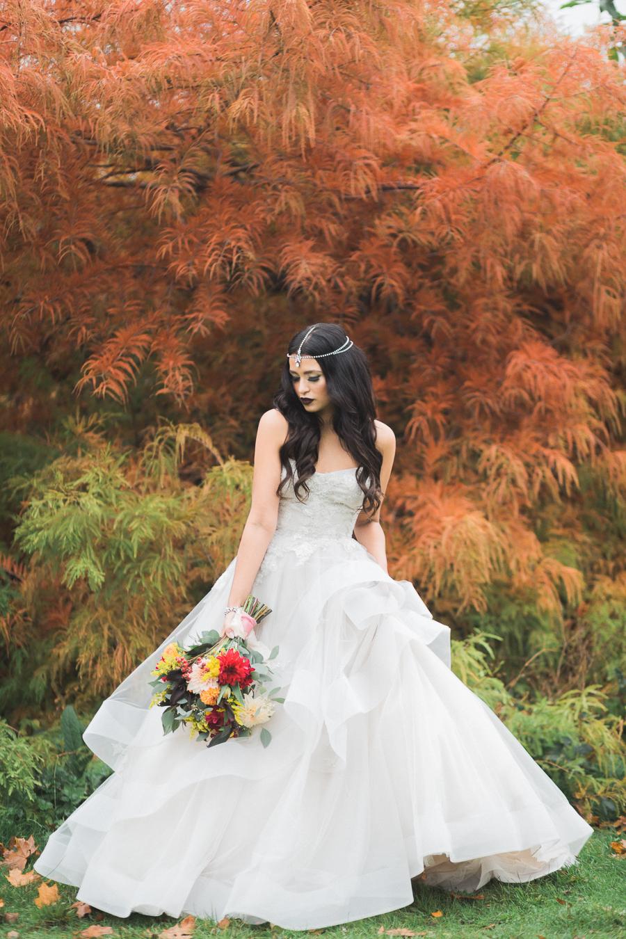 Monique Lhuillier Bridal Jewelry Vancouver Edmonton Calgary Toronto