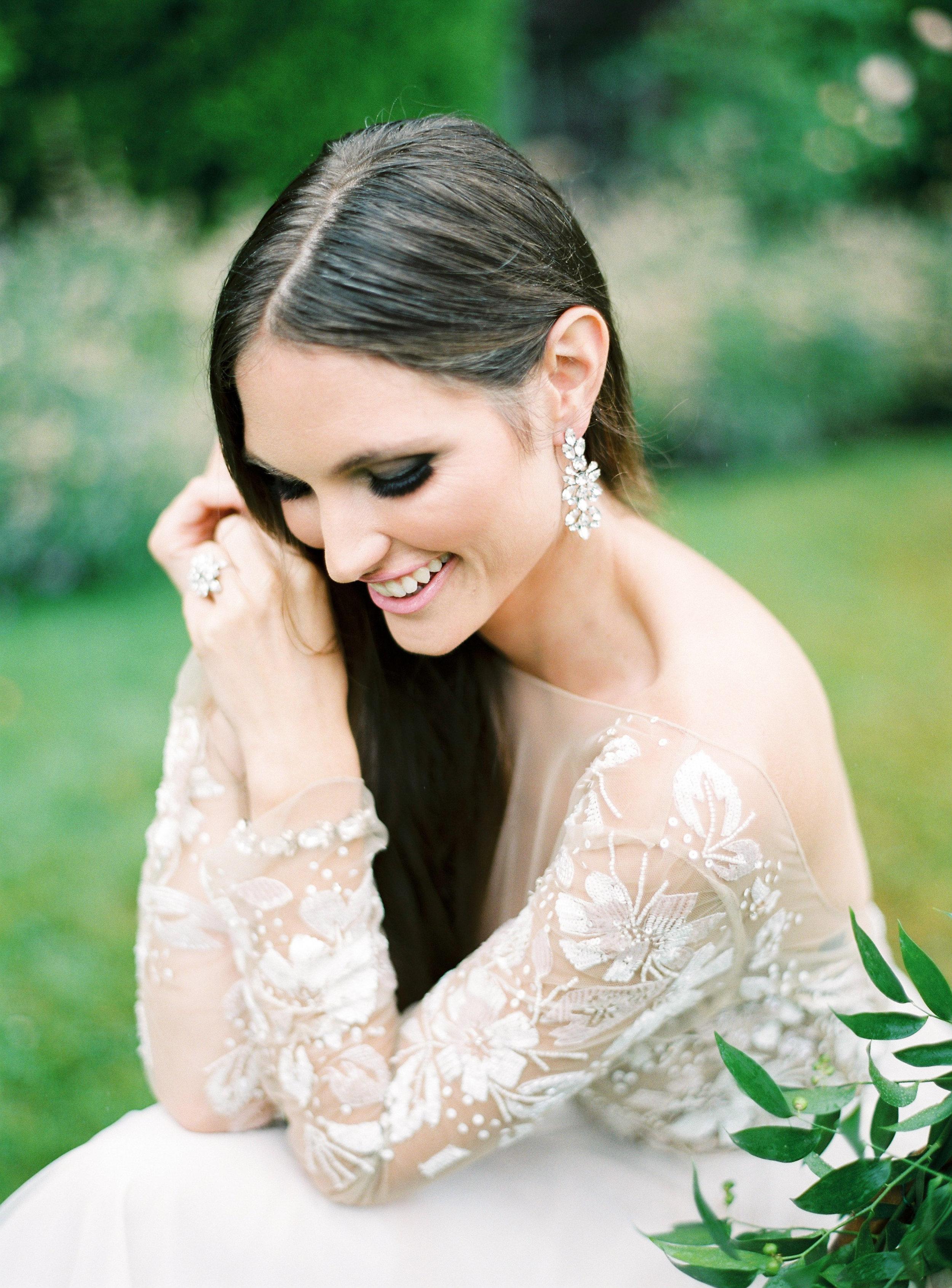 Hayley Paige Remmington Earrings