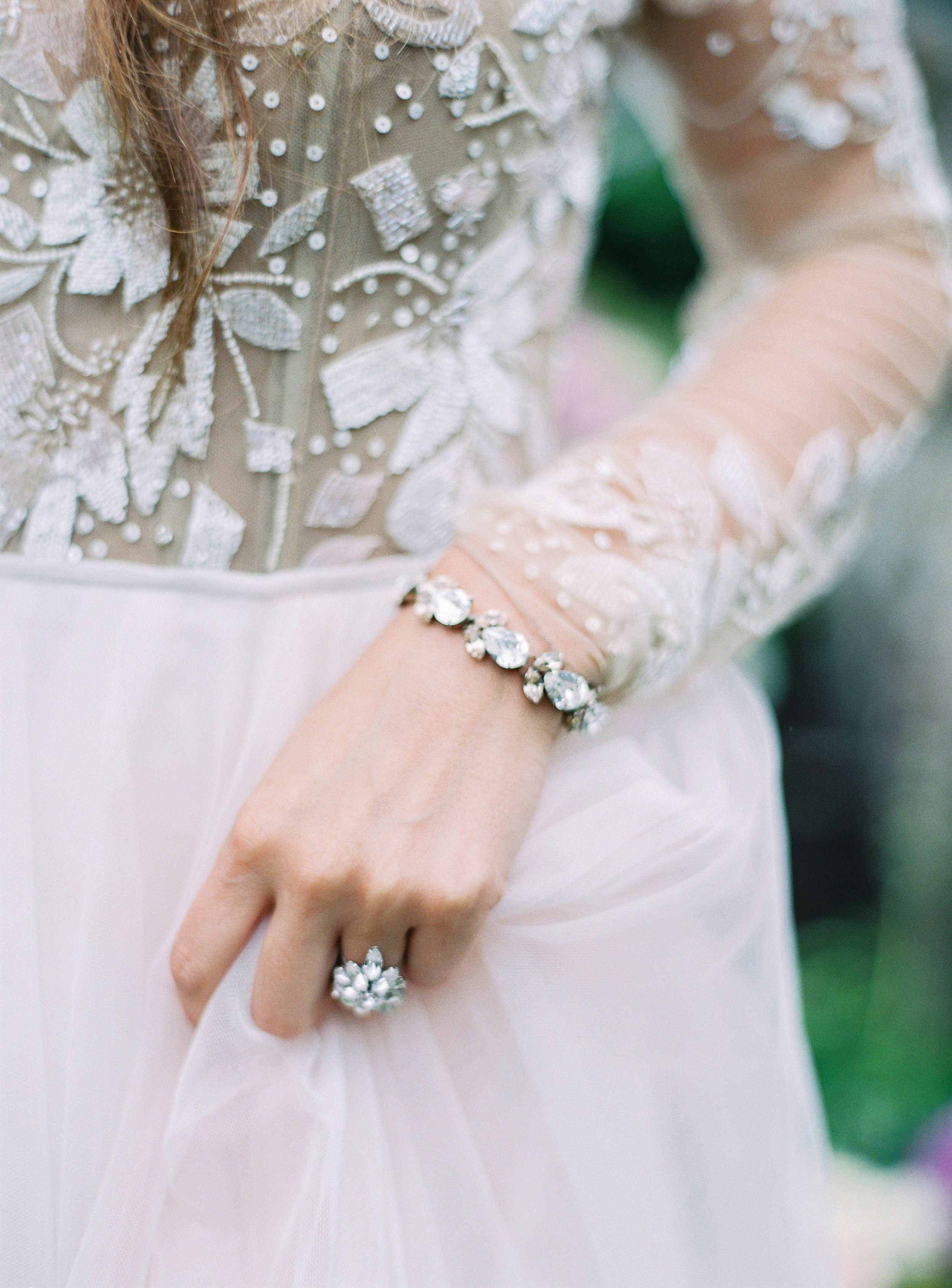 Hayley Paige Remmington Bridal Jewelry Vancouver