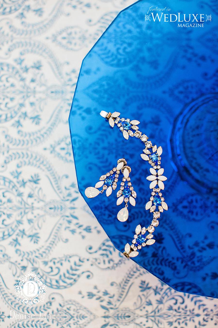 Wedluxe Magazine, Galia Lahav Vancouver Toronto Wedding Jewelry Elsa Corsi www.elsacorsi.com