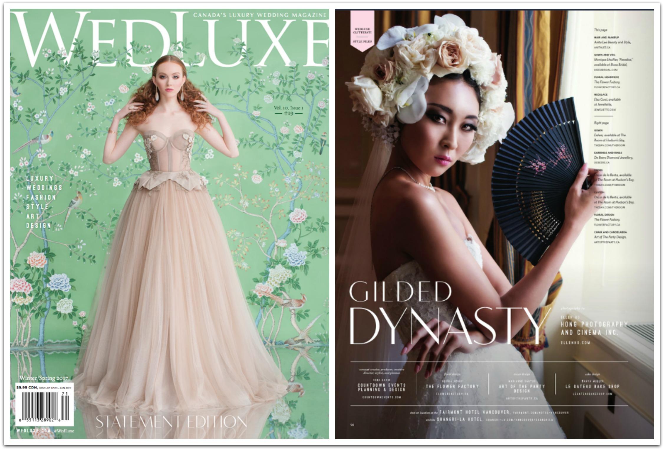 Wedluxe, Gilded Dynasty, Wedding Inspiration