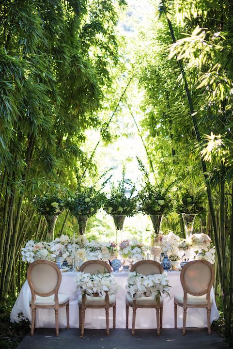 Wedluxe, Wedding Inspiration